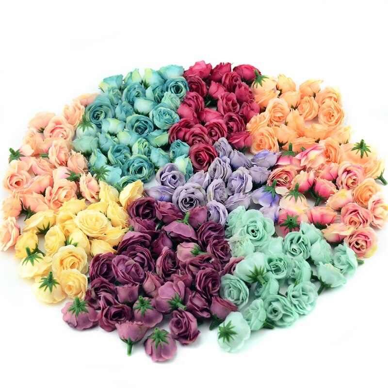 Artificial Rose Flowers for Wedding Party