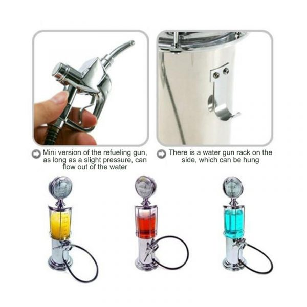 900ml Liquor Beer Alcohol Gun Pump Gas Station Bar Family Beer Beverage Water Juice Dispenser Machine 2