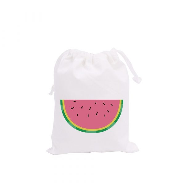 Happy Hour Hawaii Theme Party Favor Bags Candy Bags Holiday Happy Vacation Party Gift Bags Kids 2