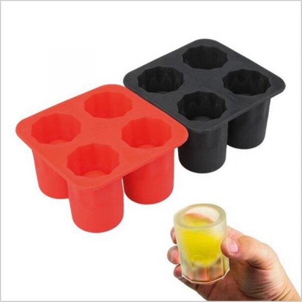 Hot New ONLY Bar Party Drink Ice Tray Cool Shape Ice Cube Freeze Mold Ice Maker 2